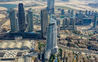 آغاز صدور ویزای توریستی دوبی برای ایرانی ها از 25فوریه2021 (به روز رسانی 7اسفند99)